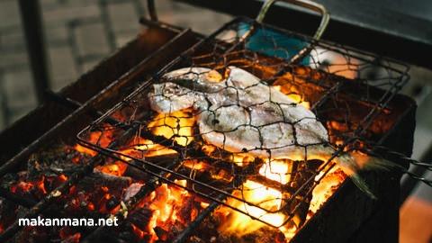 French Seafood, Cemara Asri (Closed) 2
