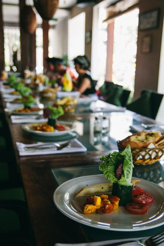 Blissful Bali - Bloggers Gathering Day 2 6