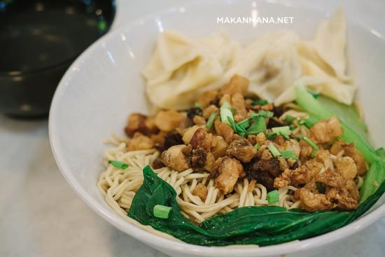 Bakmi Guang Zhou & Gz Cafe 10