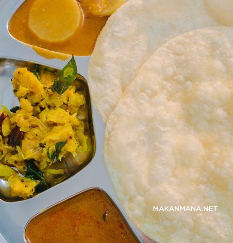Ruchira Indian Cuisine (Closed) 1