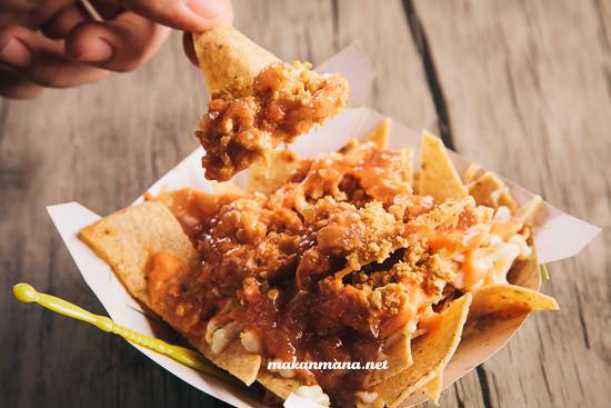 corn nachos supreme