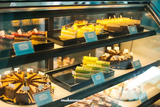 Tea & Cake Cafe (Closed) 1