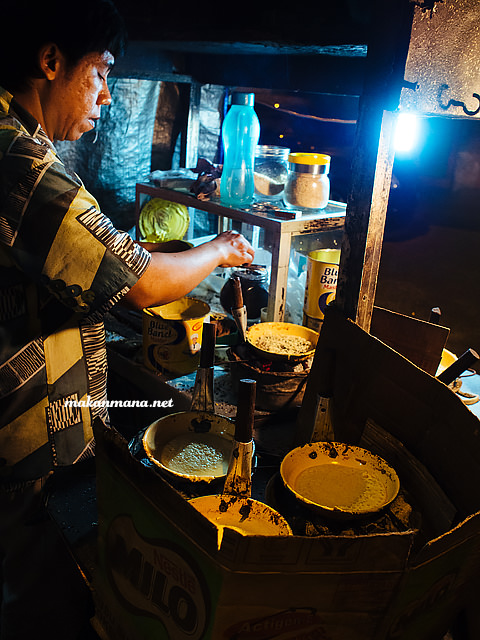 efrizal penjual martabak piring sejak dulu