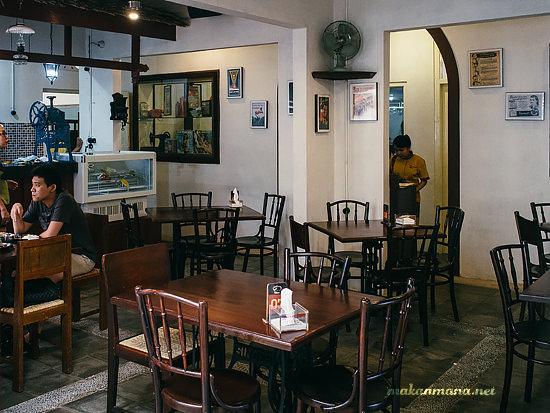 lantai 1 roemah indonesia kitchen Roemah Indonesian Kitchen