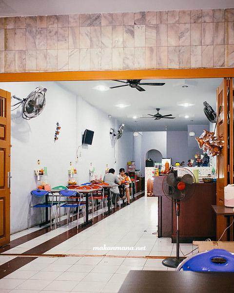lokasi mie sop coco Mie Sop Coco, Jalan Kalimantan