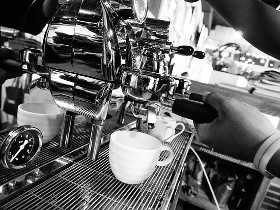 Pilastro coffee
