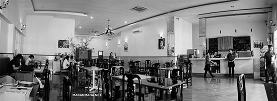 ala carte darnia interior panorama