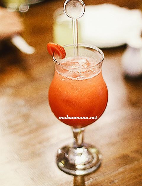 StrawberryJuice sowe