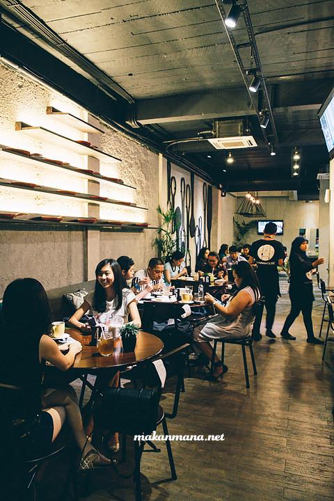 manna house cafe