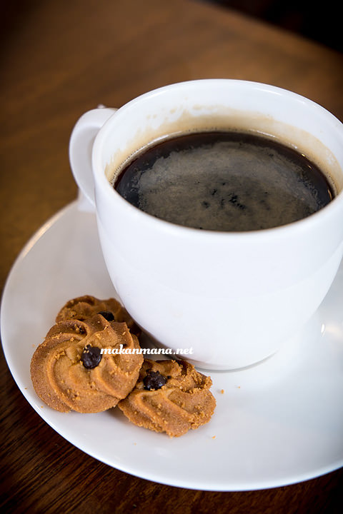 Makanmana new york cafe coffee
