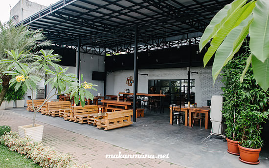 thirty six cafe medan The Thirty Six Coffee