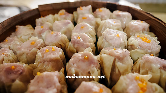 jw marriott dimsum