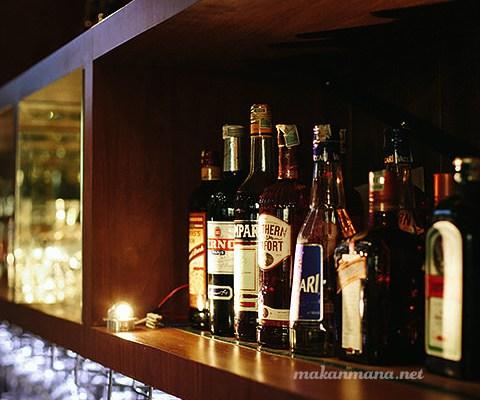 Marin Lounge & Resto (Closed) 1
