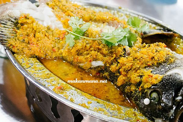 Sondoro Fish Market & Seafood Restaurant 1