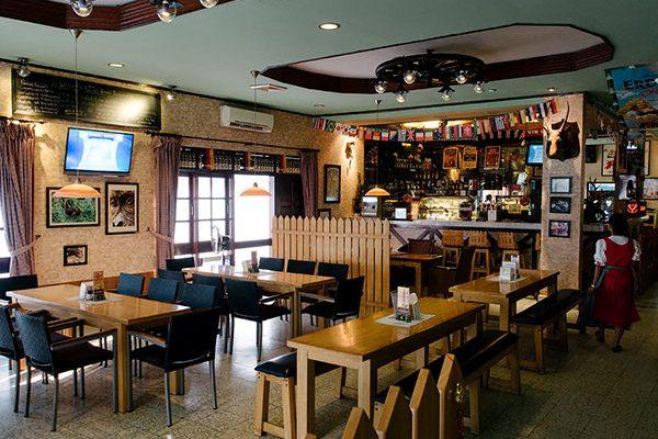 Roland's German Restaurant 1