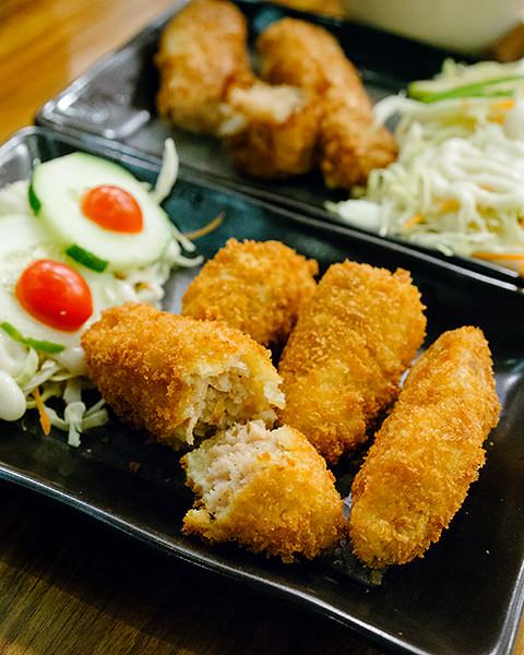 renjirokuu shrimp roll