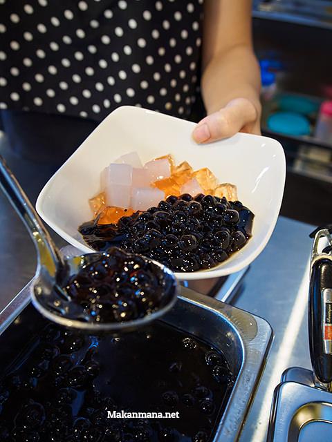 taiwanese dessert medan