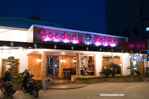 Goedang Koffie (Closed) 1