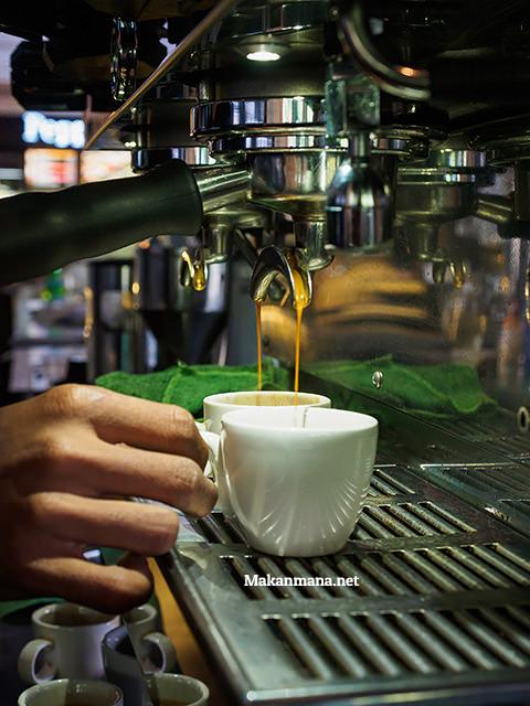 liberica espresso