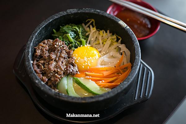 SamWon Express Korean Restaurant (Closed) 1