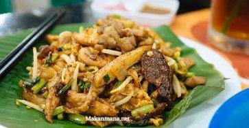 Kwetiaw goreng beras 88 6