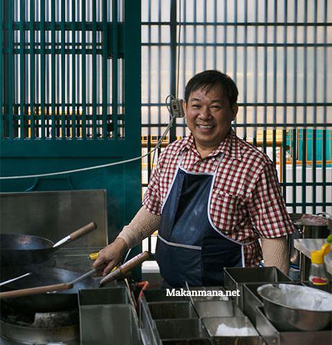 Lye Kitchen, Masakan Khas Penang 1