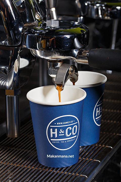 H&Co Coffee