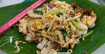 Kwetiaw Beras Yiu Huat, The Best Kwetiaw in Medan (alias Kwetiau Ong) 3