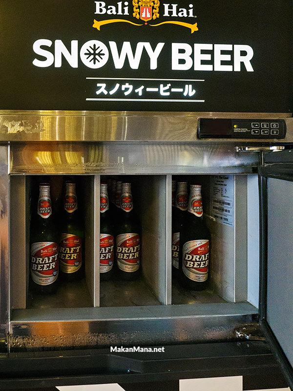 Naga 3 Beer House, Ruko Centre Point (Closed) 2