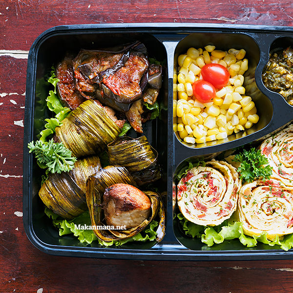 5 Healthy Catering Di Medan Makanmana Net