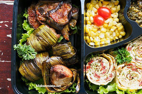 5 Healthy Catering yang dapat kamu coba di Medan 1
