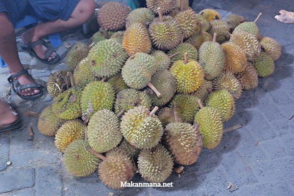 Kulineran di Asia Mega Mas 3