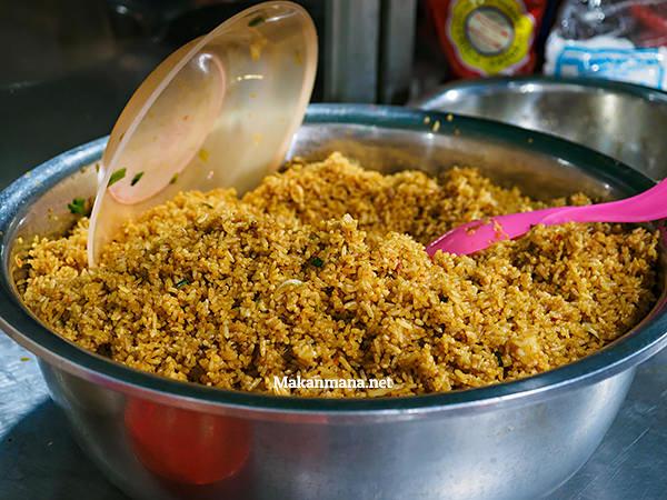 resep nasi goreng pandu