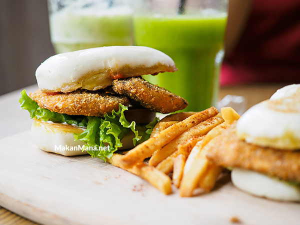 Crispy Tempeh Sliders (40rb)
