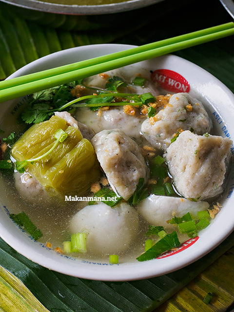 Liong Tahu