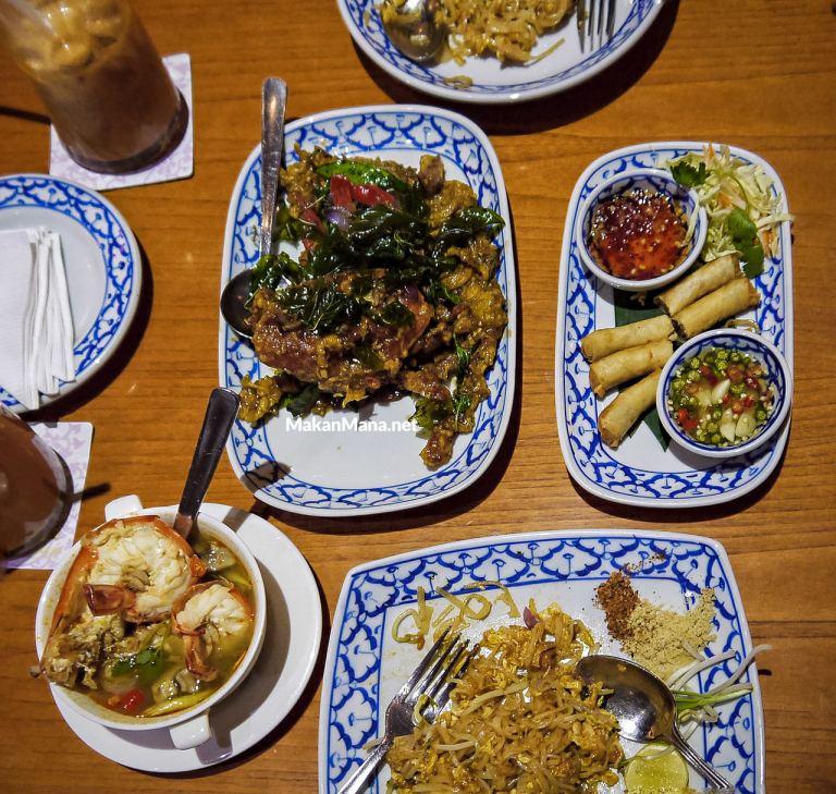 Jittlada Thai Food