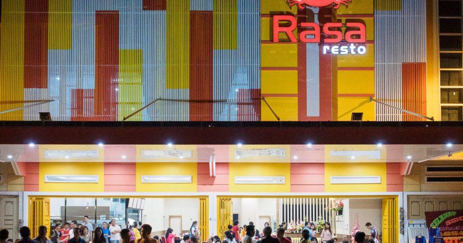 Rasa Resto, Cemara Asri 1