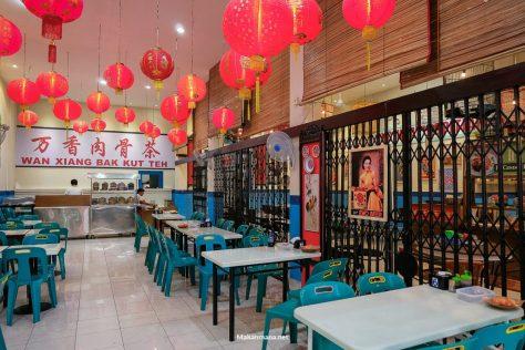 Wan Xiang Cemara Asri