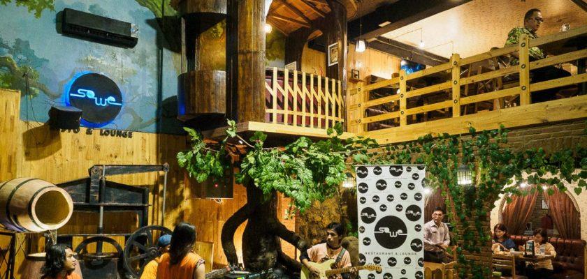 Sowe Restaurant & Lounge 1