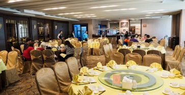 Revisiting Ala Carte Menu at Hee Lai Ton 3