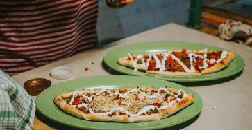 Pide Anne, pizza khas Turki 5