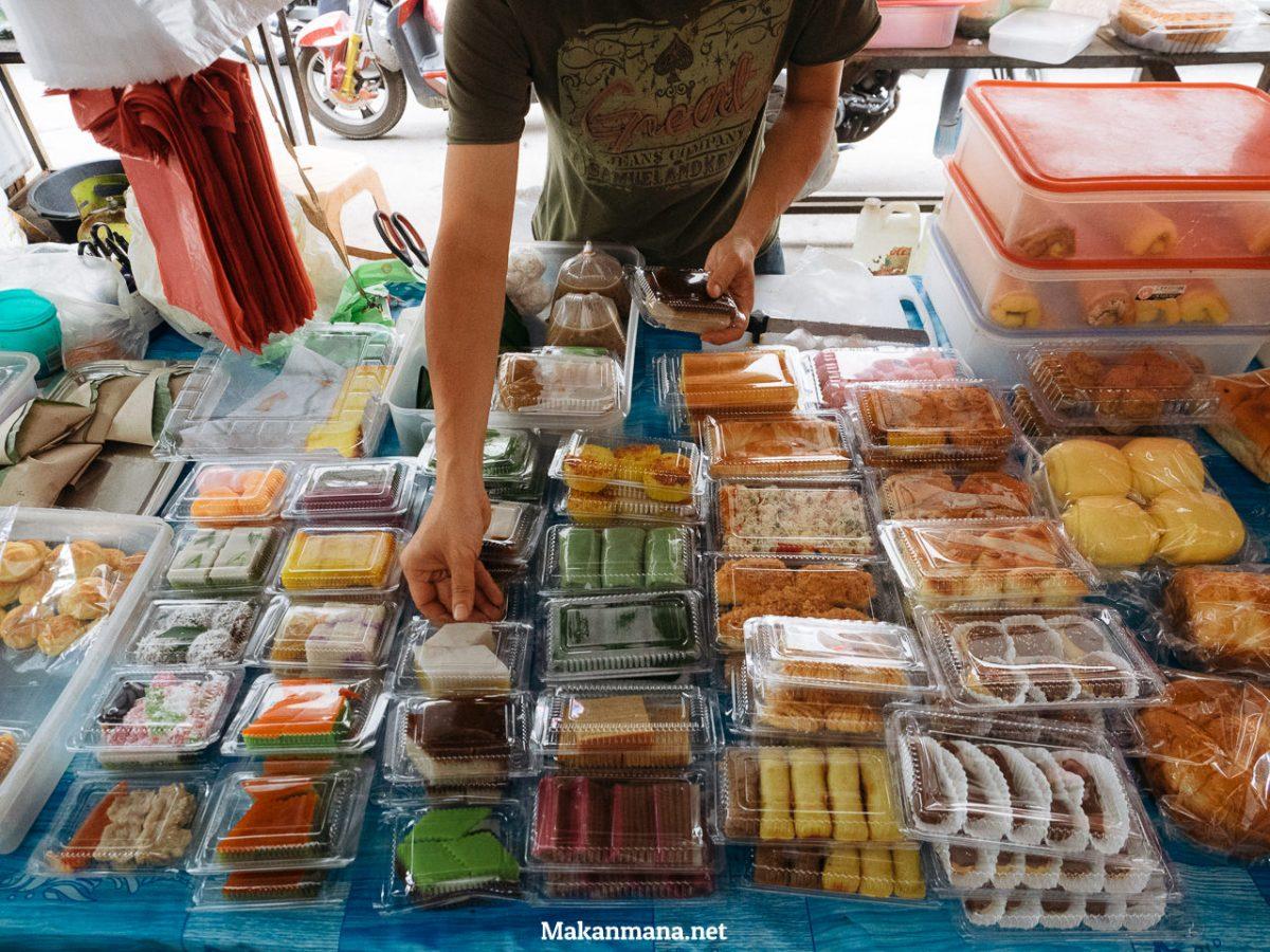 Pasar Sambas 08