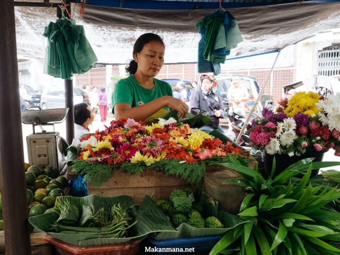 Pasar Sambas 10