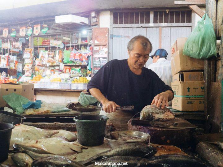 Pasar Sambas 57