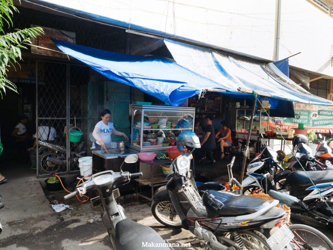 Pasar Sambas 61