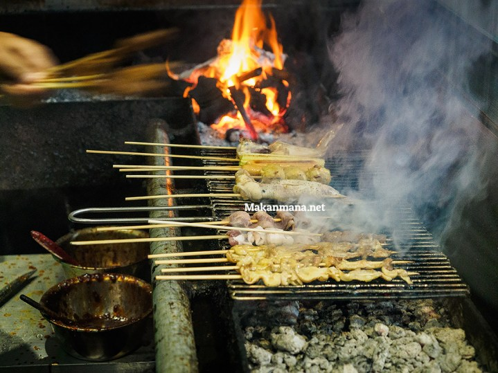 SHAO KAO - The popular Chinese skewers street food in China 6
