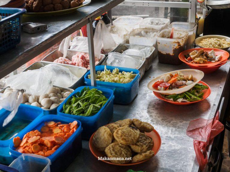 Chinese Food Ahi Wahidin 03