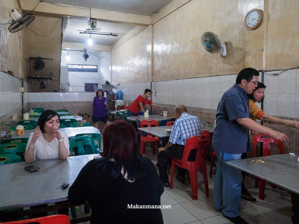 Chinese Food Ahi Wahidin 05
