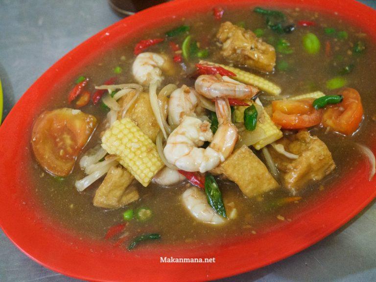 Chinese Food Ahi Wahidin 09
