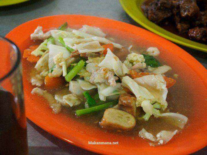 Chinese Food Ahi Wahidin 10